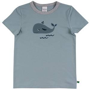 Bilde av  Freds World Hello whale s/s
